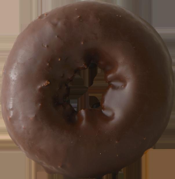 ケーキドーナツチョコレート